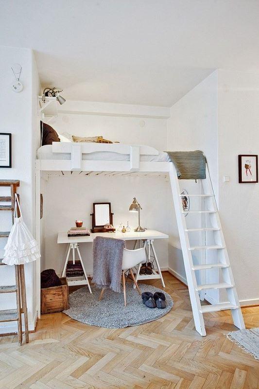 Διακοσμητικά tips για μικρούς χώρους 10