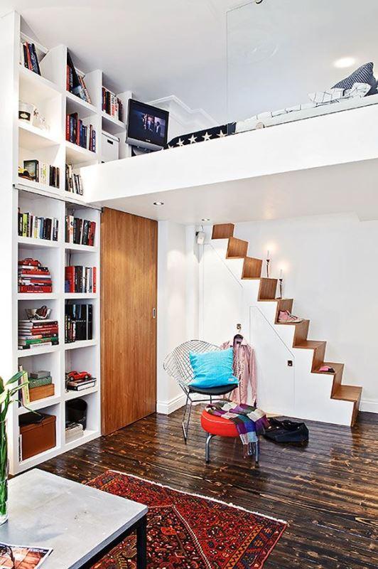 Διακοσμητικά tips για μικρούς χώρους 4