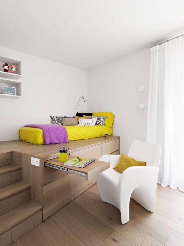 Διακοσμητικά tips για μικρούς χώρους 5