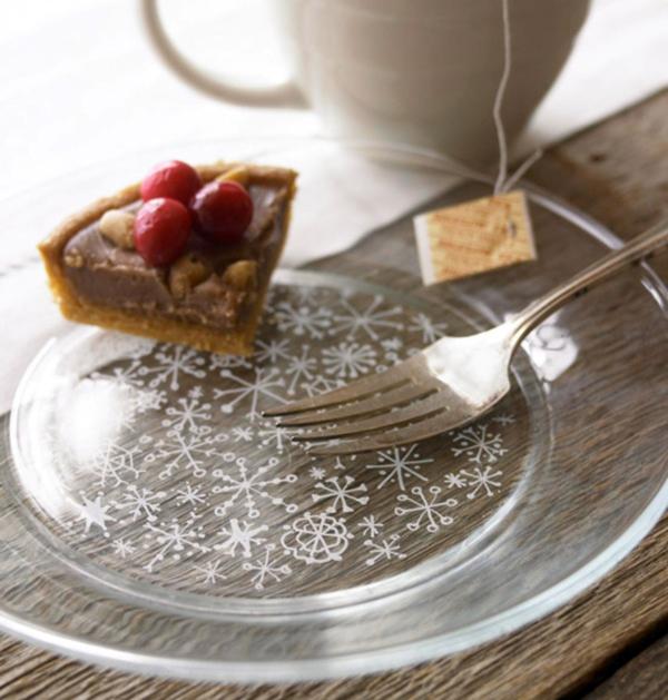 Διακοσμητικά tips για το τραπέζι σου! 5